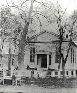 first baptist church ossining