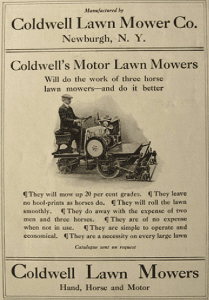 Coldwell ad