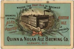 Albany Brewer