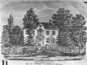 Colden_Mansion_engraving-1859