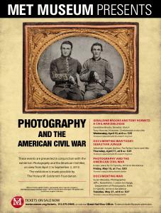 Met Civil War Events