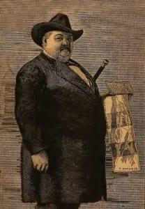 EF Babbage