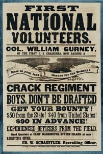 Draft Poster Civil War 02