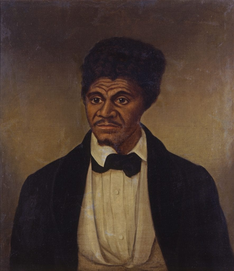 Exhibits Lincoln Autopsy Reports Dred Scott Painting The New