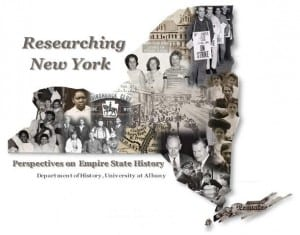 Researching NY Conference