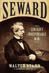 seward book