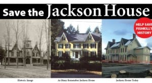 Jack House Through The Years