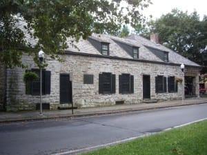 Kingston-senate-house