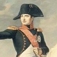 Napoleon's bicorne WIKI
