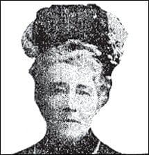 Charlotte Odlum Smith