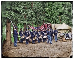 The-Civil-War-in-Color-New-York-Infantry-color