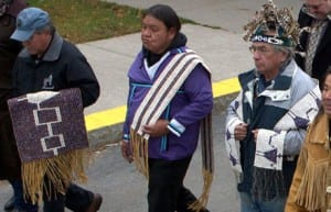 Wampum-Belts