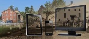 virtual-then-now