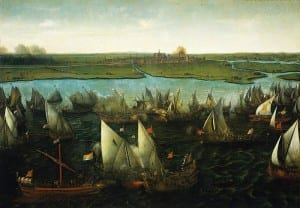 800px-Vroom_Hendrick_Cornelisz_Battle_of_Haarlemmermeer