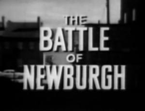 Battle of Newburgh