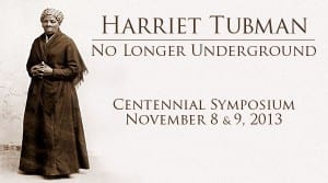 Harriet Tubman Symposium