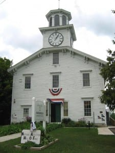 Abolition Hall of Fame 2