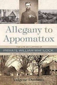 Allegany to Appomattox