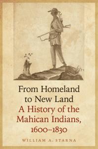 Mahican Mohican History
