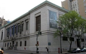 NYC_Historical_Society