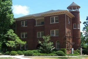 McCormick Hall