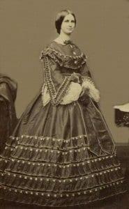 NF McCormick 1862 Brady