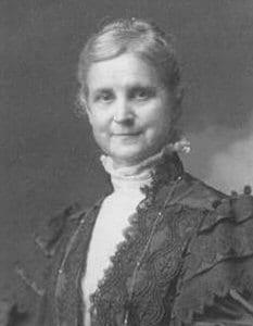Nettie Fowler McCormick