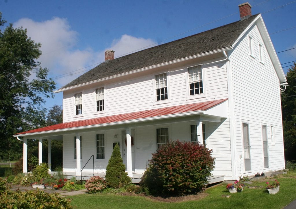 Underground Railroad Tours In The South