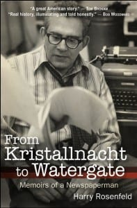 From Kristallmacht to Watergate cover