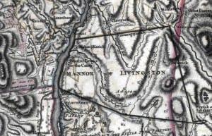 Livingston Manor 1777