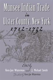 Munsee Indian Trade in Ulster County