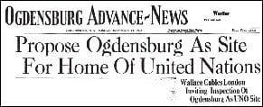 Ogdensburg UN headline FR
