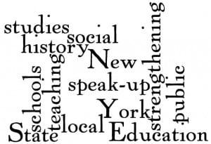 State Education Social Studies