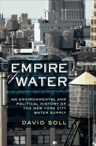 Empire of Water  - History of NYC Water Supply