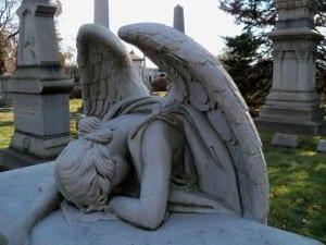 Green-Wood Cemetery (Shannon Houlihan Photo)