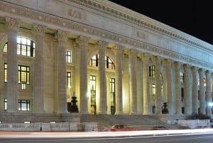 State Education Building by Matt Wade Photography (Wikimedia User UpstateNYer)