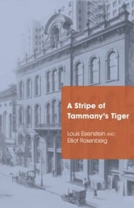 Stripe of Tammany's Tiger