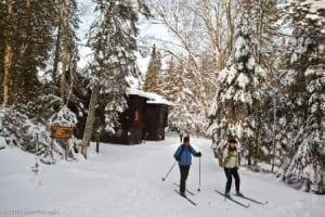 santanoni winter