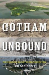 Gotham Unbound Ecological History