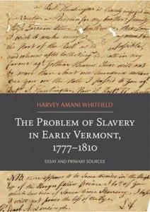 Vermont slavery
