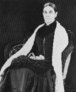 Clarissa Chambers Ordway