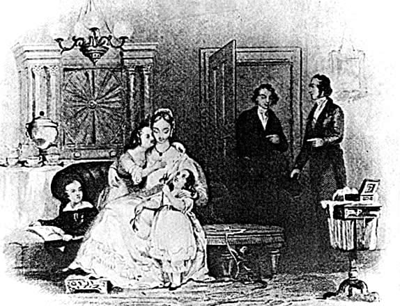 cult of true womanhood Cult of domesticitycult of true womanhood 1850-1900 women's lives prior to  1850: in 1831 in england and wales, less than 5 million of the 15 million who.