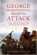 George Washington Battle of Trenton Book