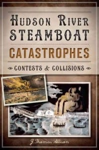 Hudson River Steamboat Accidents
