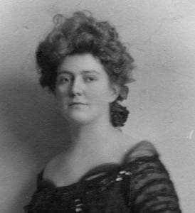 Jeanne Robert Foster (Johnsburg Historical Society)