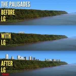 Palisades LG