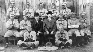 Schectady Baseball History