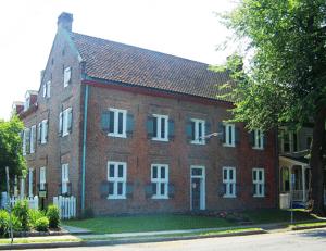 Crailo Historic Site