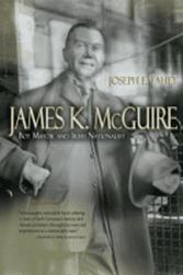 James NcGuire Syracuse Mayor