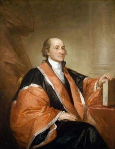 John Jay (Gilbert Stuart portrait)